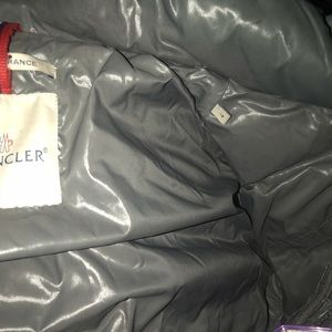 Moncler Jackets & Coats - Moncler men's jacket